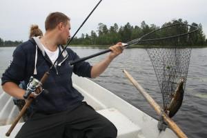 Välkomna till årets fiskehändelse i världen!